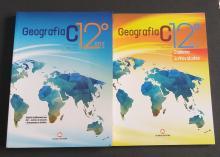 Geografia C (12º ano) - Cristina Domingos, Sílvi...