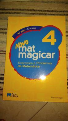 novo MATMAGICAR - Manuel Rangel
