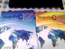 Geografia C 12ºano - Cristina Domingos, Silvia...
