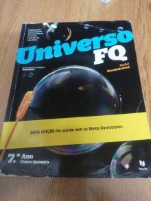 Universo FQ - Sandra Costa