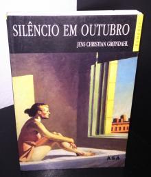 Silêncio em Outubro