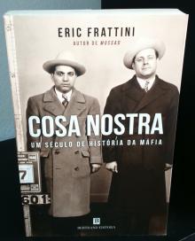 Cosa Nostra - Um Século de História da Máfia