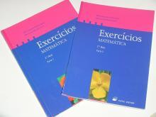 Exercícios de Matemática 7º Ano - Parte 1 e 2