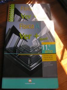 Física A Ver + Caderno de Acticidades - 11º Ano