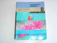 Matemática Dinâmica 8º ano – Caderno de Atividades