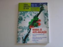 Biologia – Terra, Universo de Vida – Manual de Auto-Avaliação 10 ou 11º ano