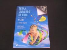 Terra, Universo de Vida – 11º ano 2ª Parte – Geologia - Amparo Dias da Silva, Fer...