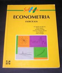 Econometria - Exercícios