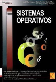Sistemas Operativos - José Alves Marques